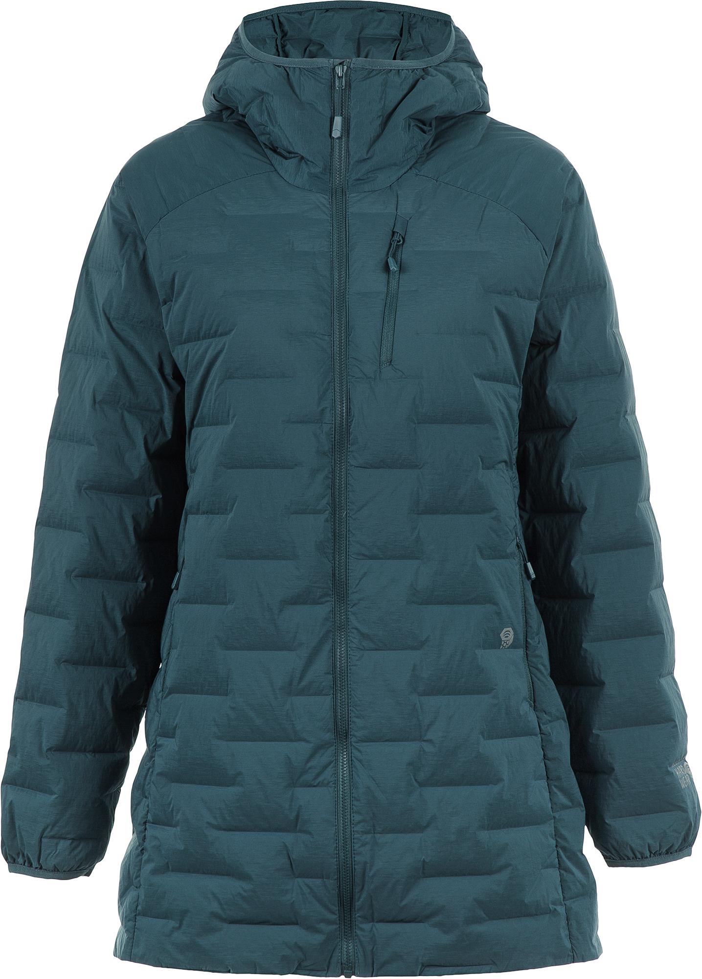 Mountain Hardwear Куртка пуховая женская Mountain Hardwear Super/DS™, размер 50 цена