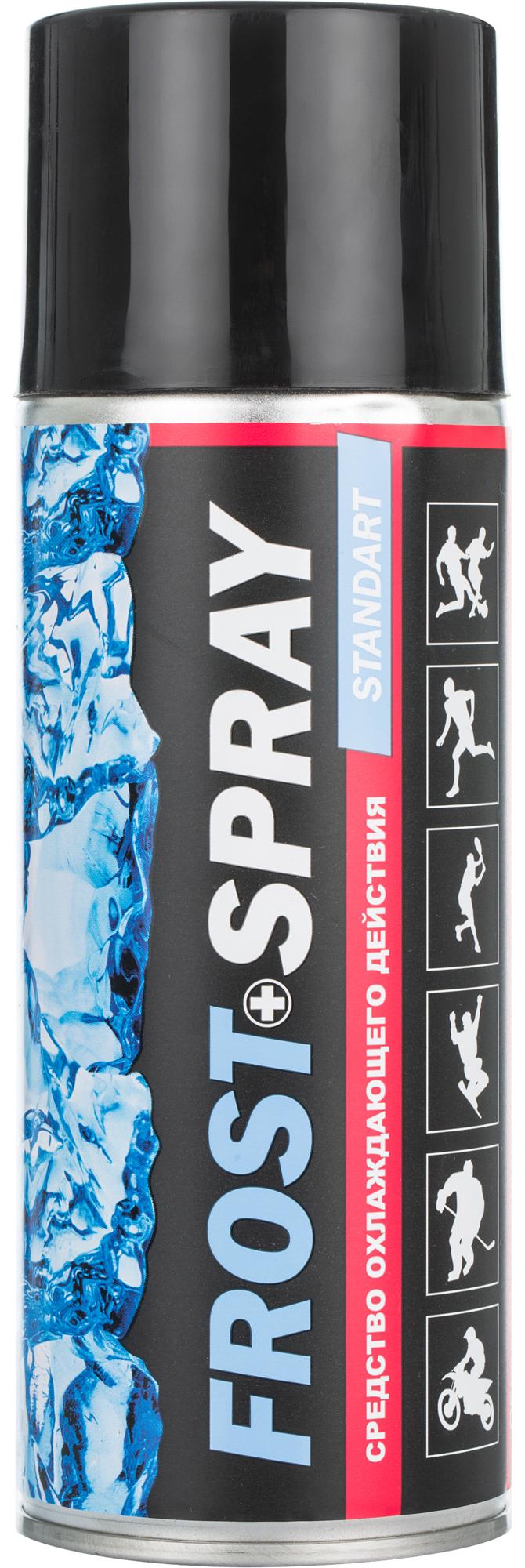 FROST SPRAY Спрей охлаждающий Frost Spray