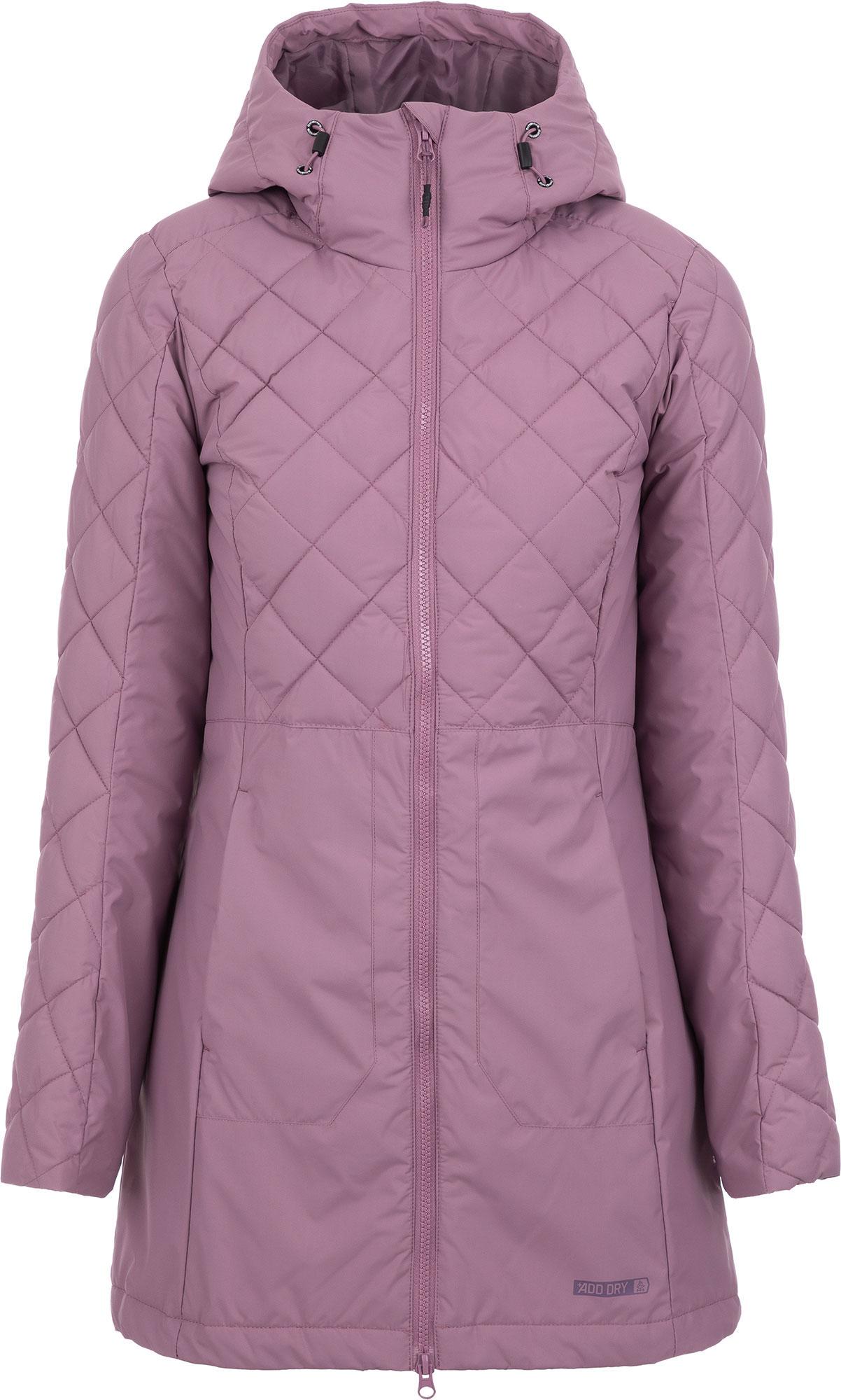 Outventure Куртка утепленная женская Outventure, размер 54
