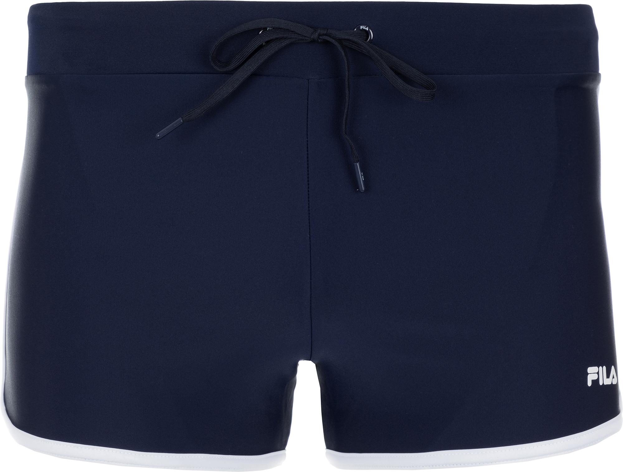 Fila Плавки-шорты мужские Fila, размер 56 fila плавки шорты мужские fila размер 54