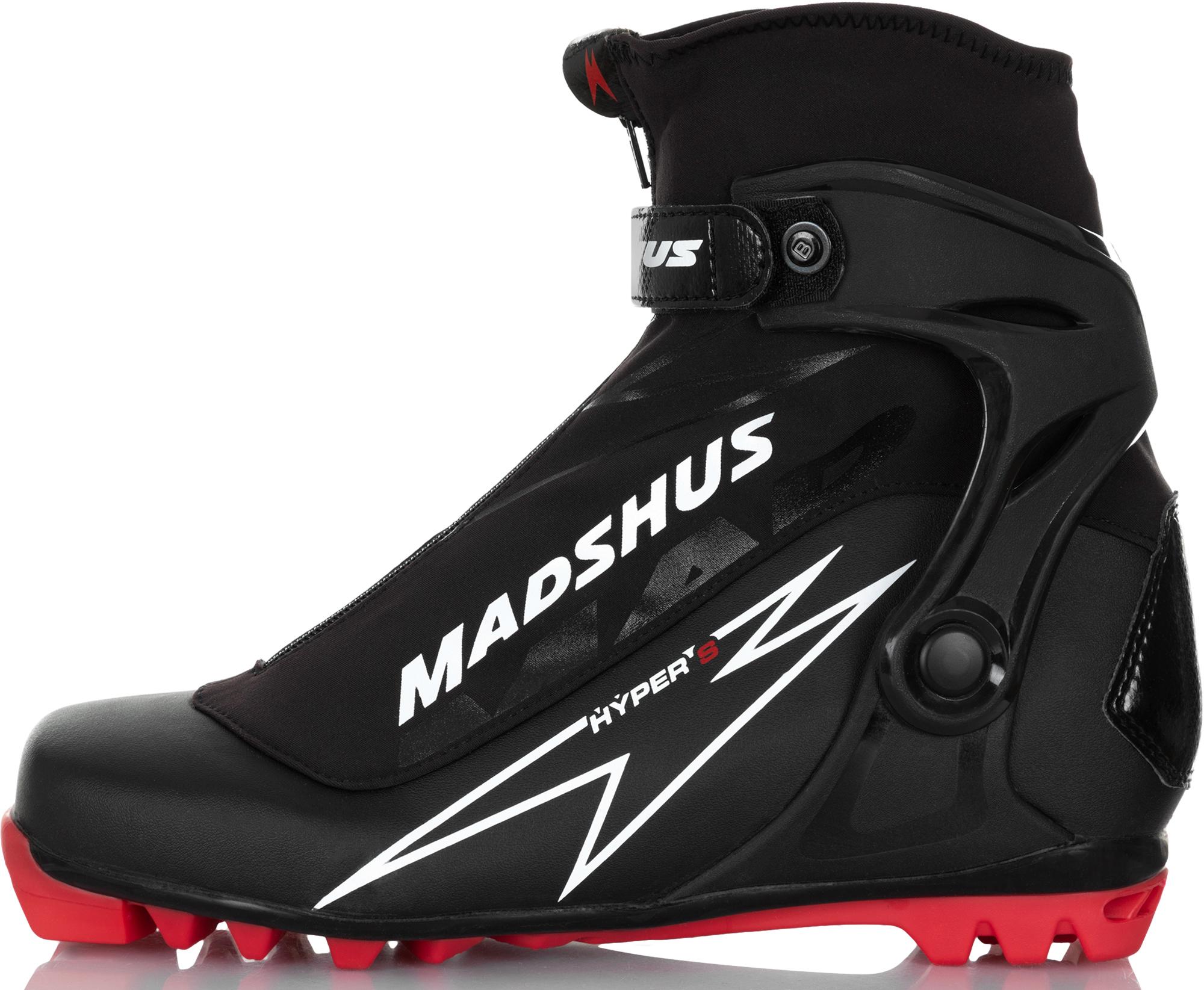 Madshus Ботинки для беговых лыж HYPER S
