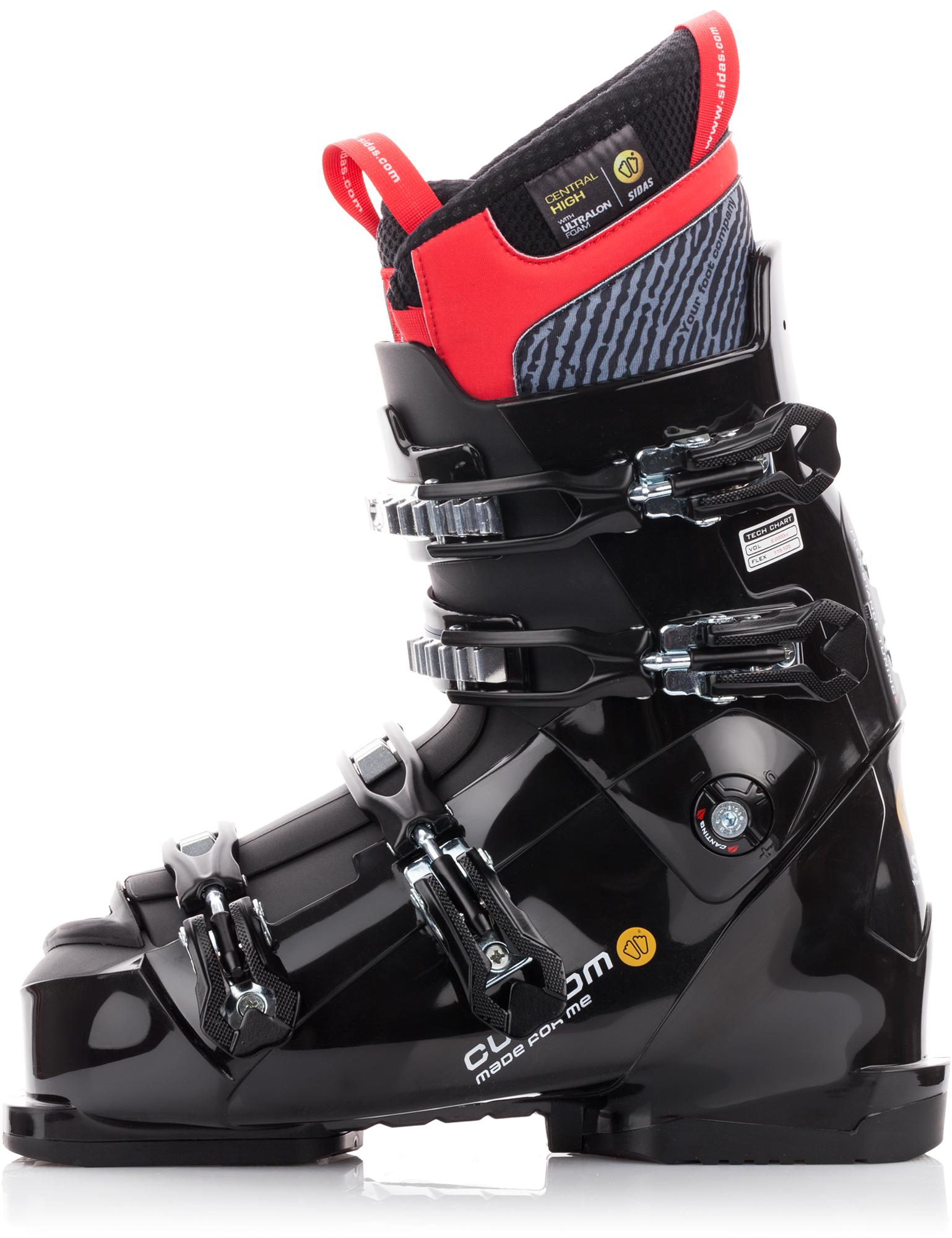 Sidas Ботинки горнолыжные Vector V2 + Central High