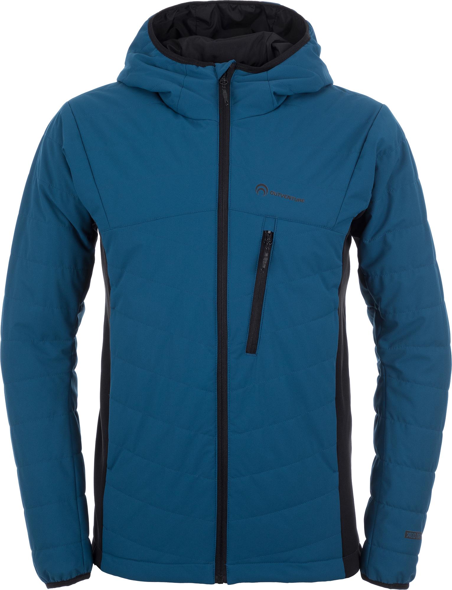 купить Outventure Куртка утепленная мужская Outventure, размер 56 по цене 3849 рублей