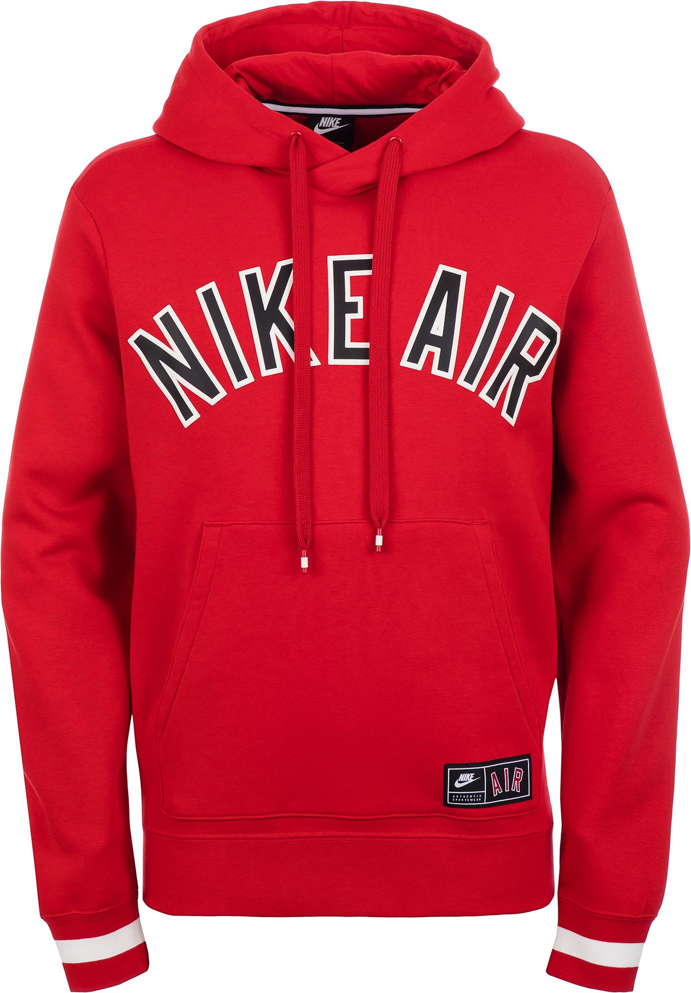 Nike Джемпер мужской Nike Air, размер 46-48