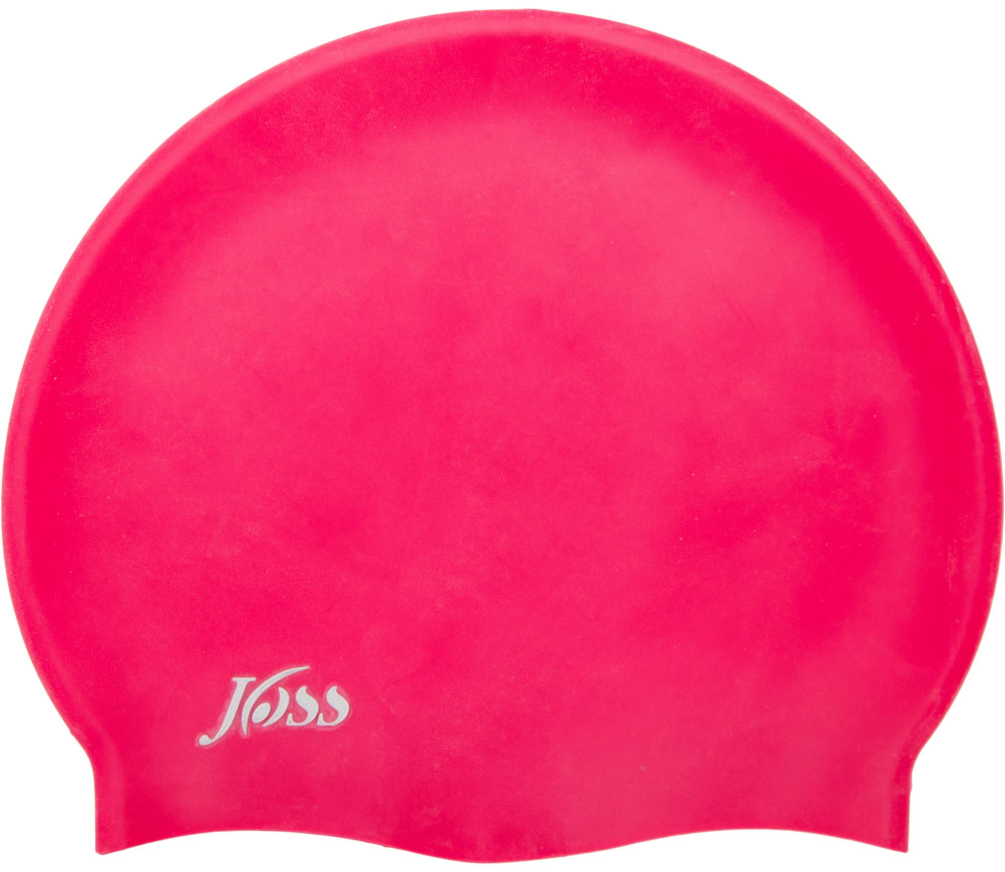 Joss Шапочка для плавания детская Joss детская шапочка для бассейна детская купить