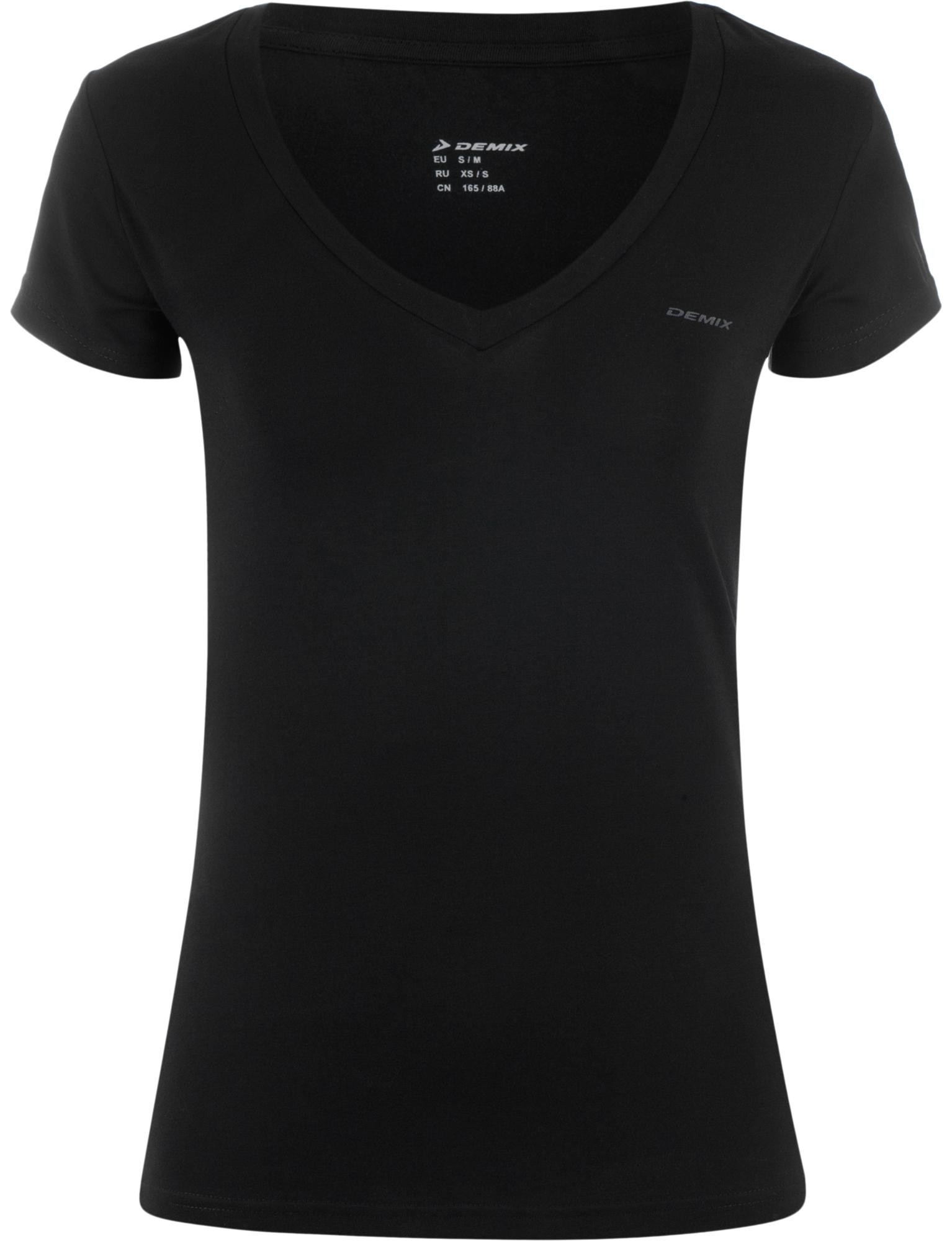 Demix Футболка женская Demix футболка женская