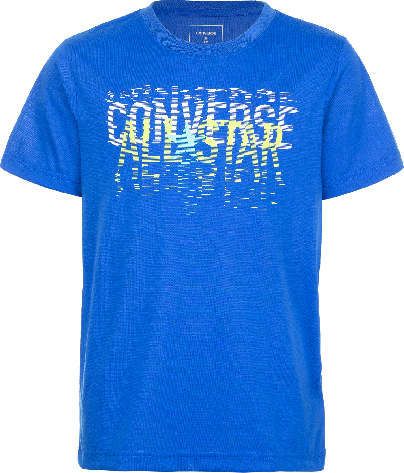 Converse Футболка для мальчиков Converse