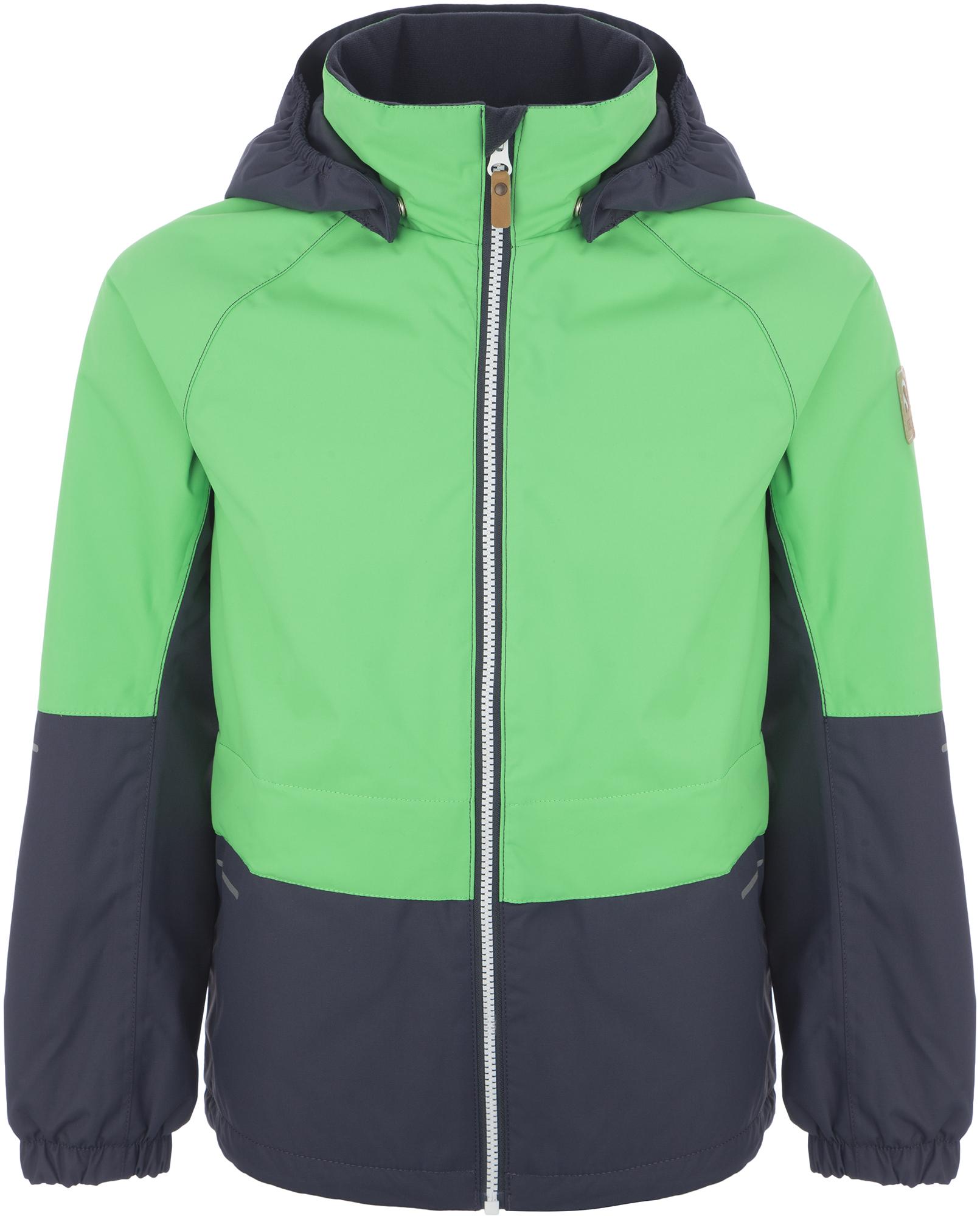 Reima Куртка утепленная для мальчиков Reima Aho, размер 140 цена