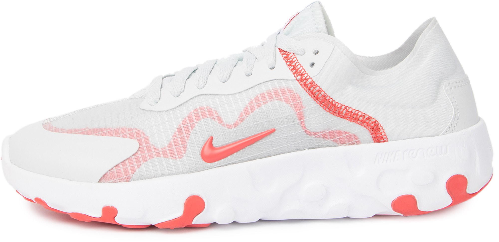 Nike Кроссовки женские Nike Renew Lucent, размер 36,5
