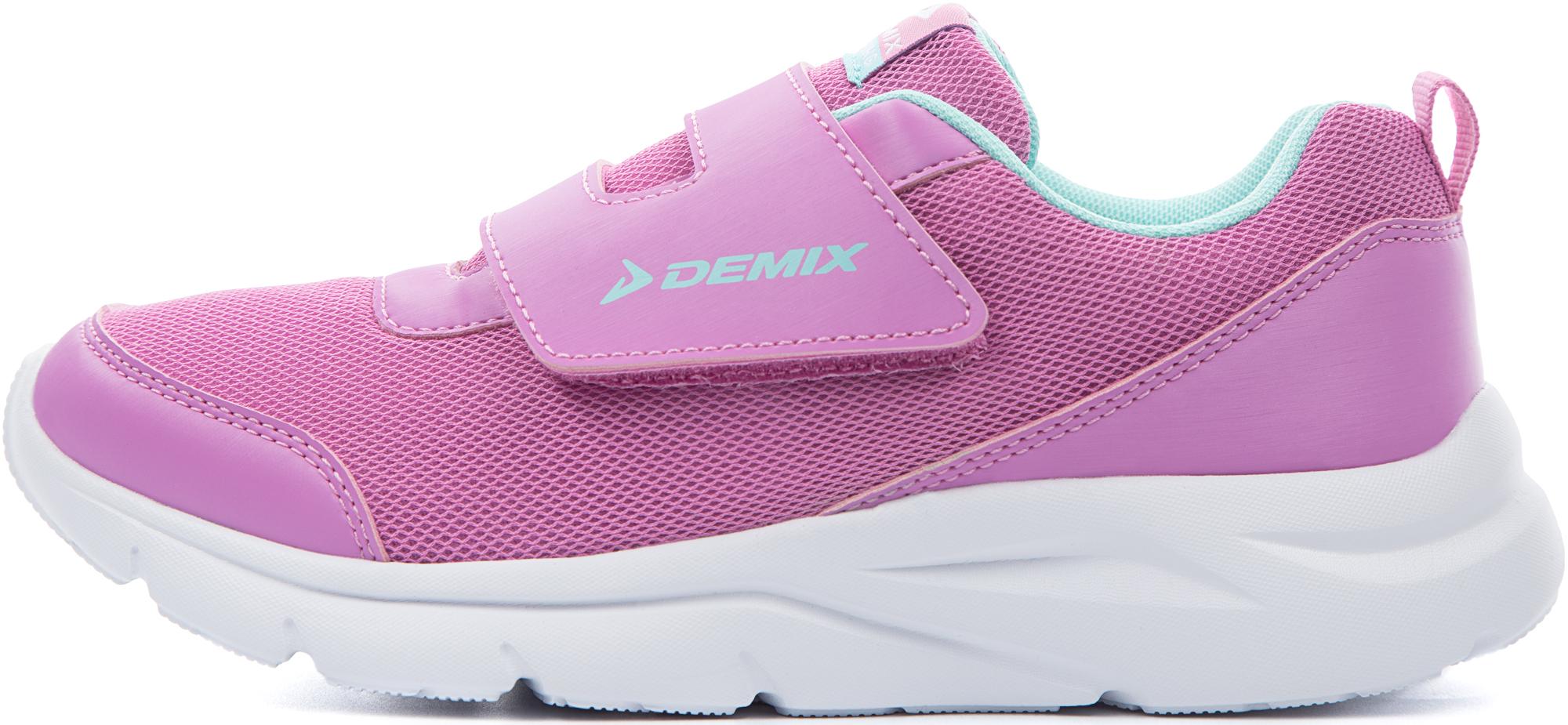 цена Demix Кроссовки для девочек Demix Lider ||, размер 36 онлайн в 2017 году
