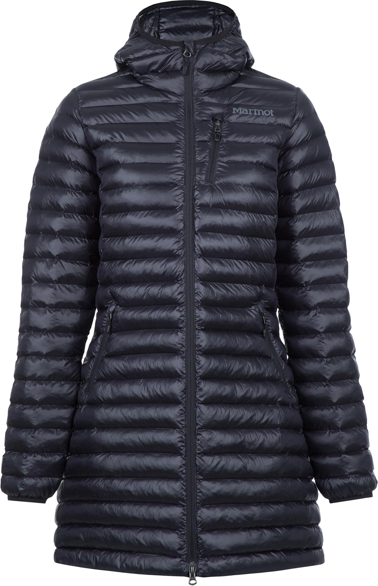 цена на Marmot Куртка утепленная женская Marmot Avant Featherless Hoody, размер 54-56
