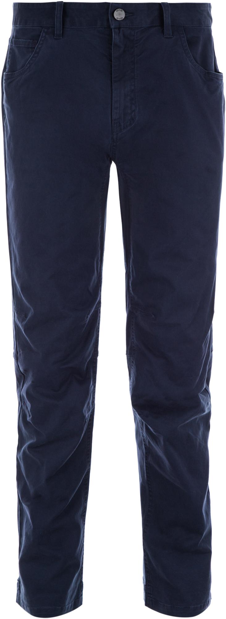 Mountain Hardwear Брюки мужские Mountain Hardwear Cederberg, размер 54