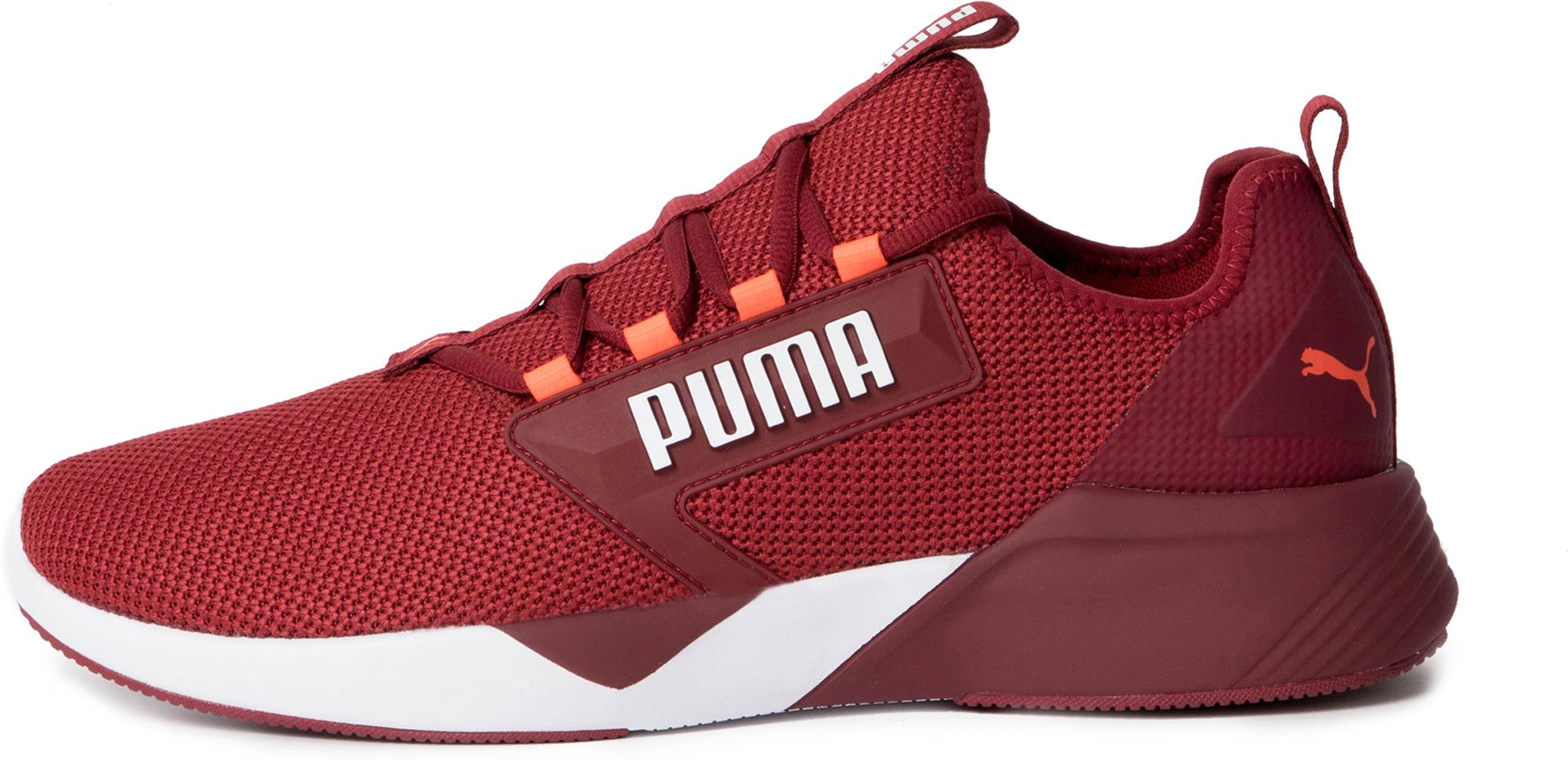 Puma Кроссовки мужские Puma Retaliate, размер 39.5 puma кроссовки мужские puma hybrid nx ozone размер 41
