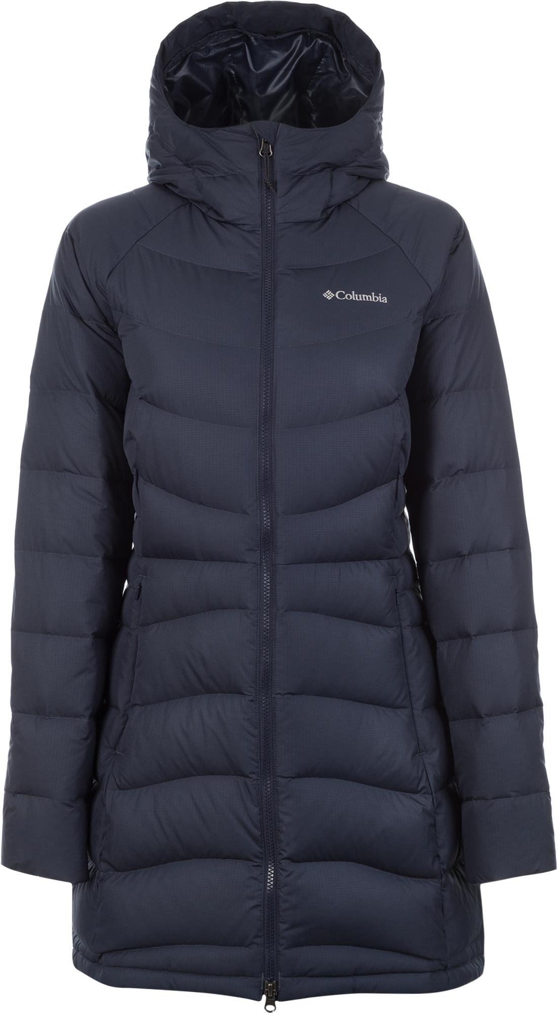 Columbia Куртка пуховая женская Columbia Winter Haven, размер 46 цена