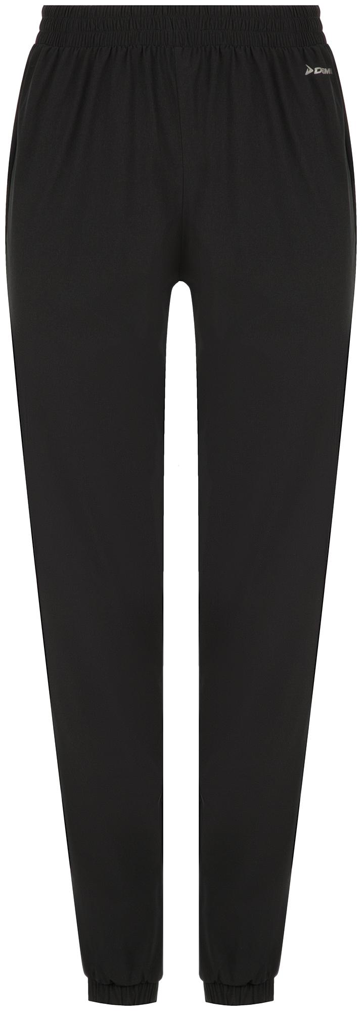цена Demix Брюки женские Demix, размер 46 онлайн в 2017 году