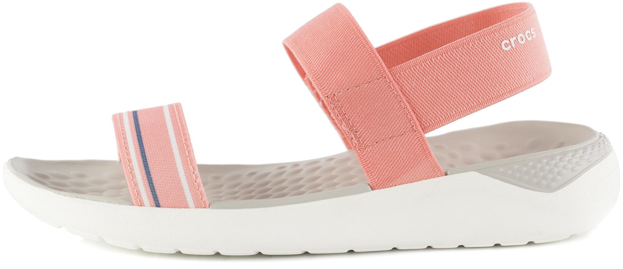 Crocs Сандалии женские Crocs LiteRide, размер 40 цены онлайн