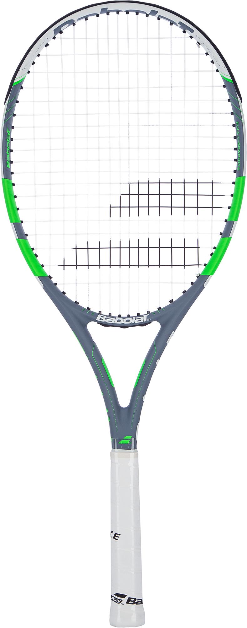Babolat Ракетка для большого тенниса Babolat RIVAL 102 babolat ракетка для большого тенниса детская babolat ballfighter 23