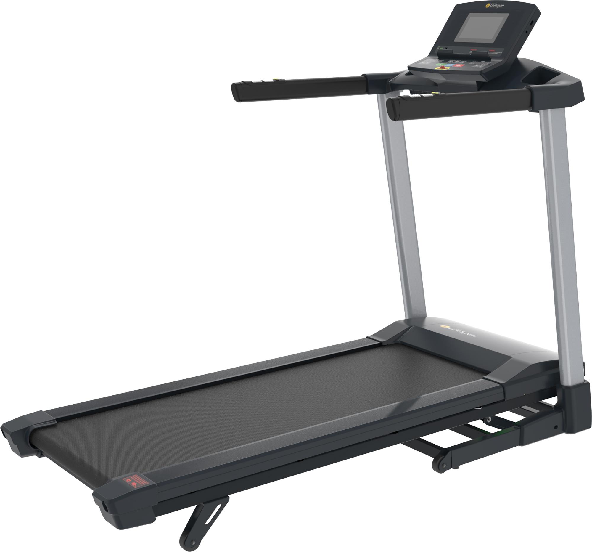 LifeSpan Беговая дорожка электрическая TR1200iC Motorized Treadmill