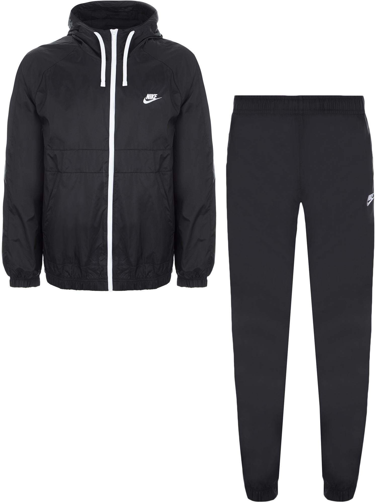 Nike Спортивный костюм мужской Nike, размер 54-56 недорго, оригинальная цена