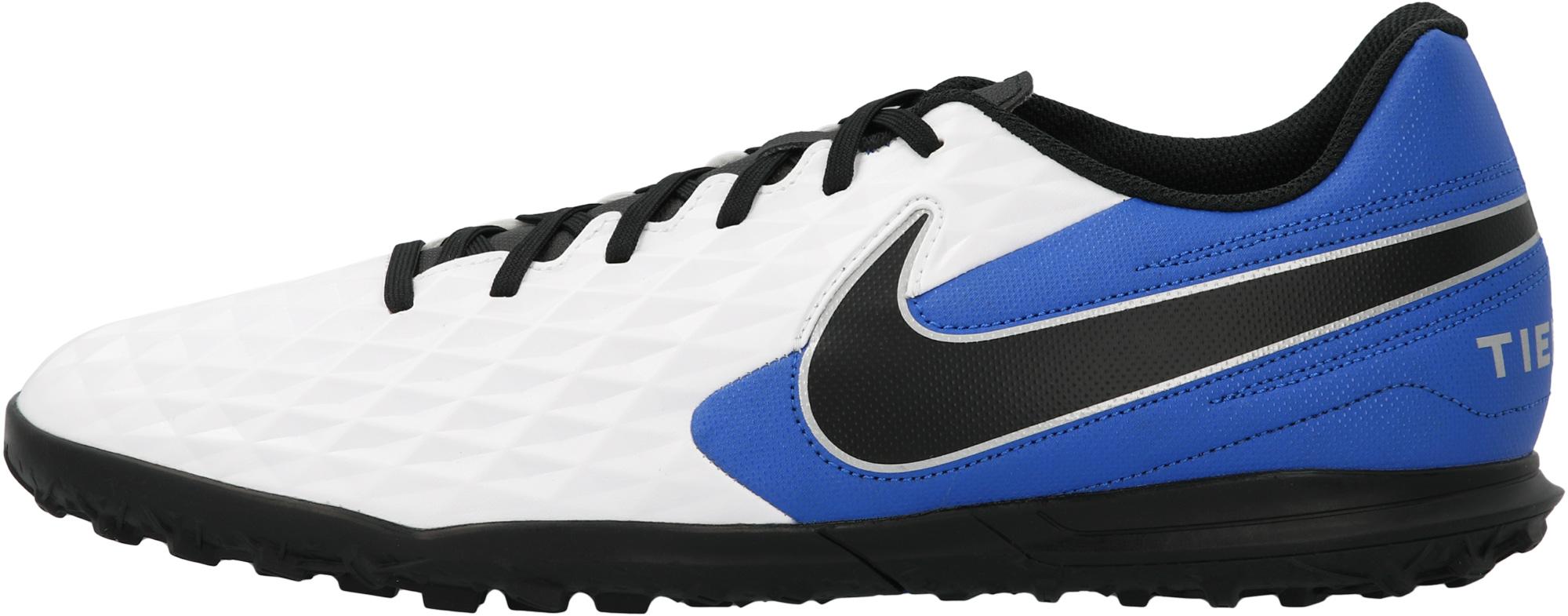Nike Бутсы мужские Nike Legend 8 Club TF, размер 43.5 бутсы мужские nike legend 8 club ic размер 41