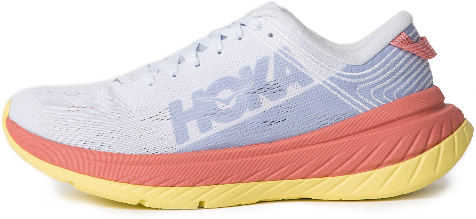 HOKA ONE ONE Кроссовки женские HOKA ONE ONE Carbon, размер 40 hoka one one women s w conquest running shoe