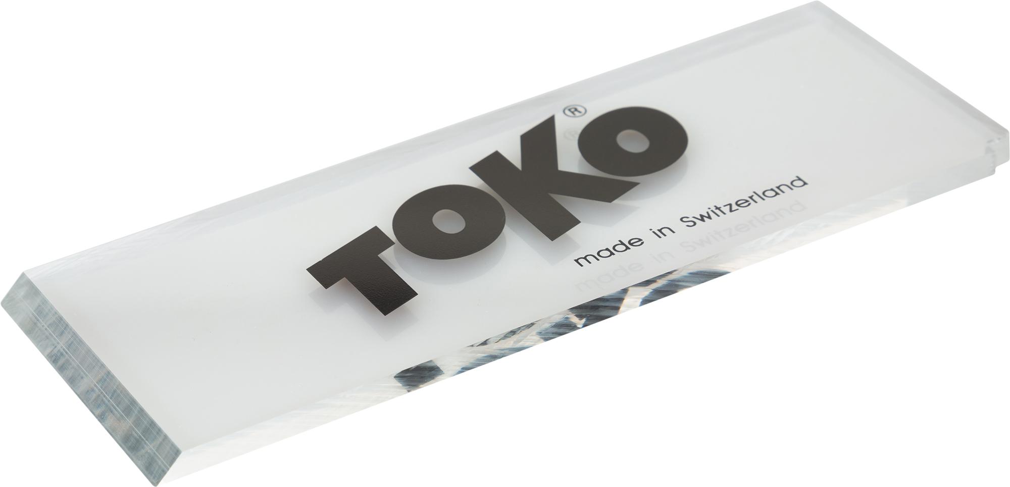 Toko Скребок для лыж TOKO