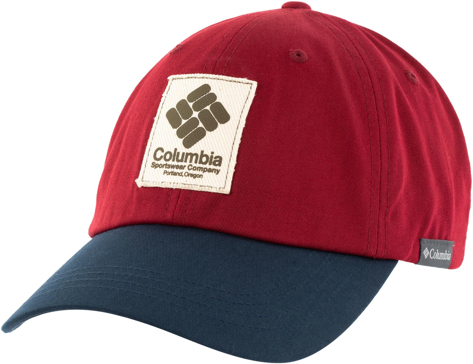 Columbia Бейсболка Columbia Roc Hat roc max resurfacing