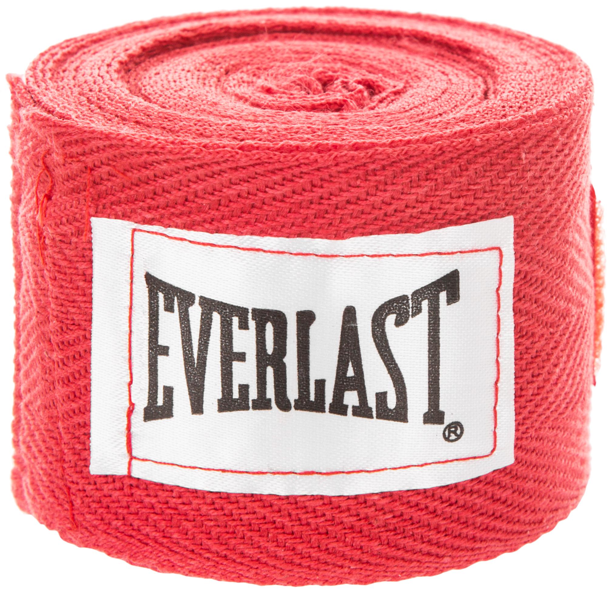 Everlast Бинт Everlast, 2,75 м, 2 шт. свитшот everlast everlast ev001emuzd58