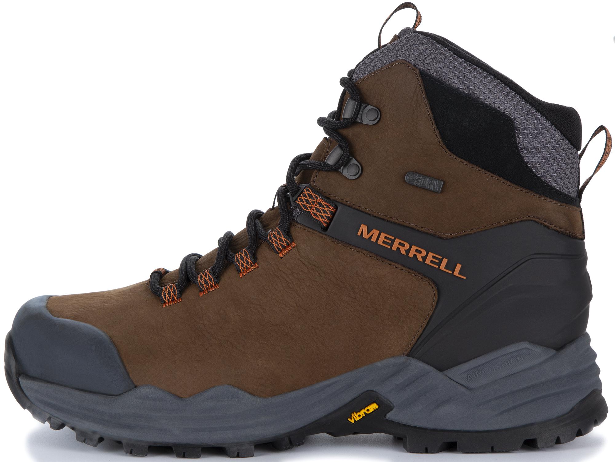 цена Merrell Ботинки мужские Merrell Phaserbound 2, размер 42 онлайн в 2017 году