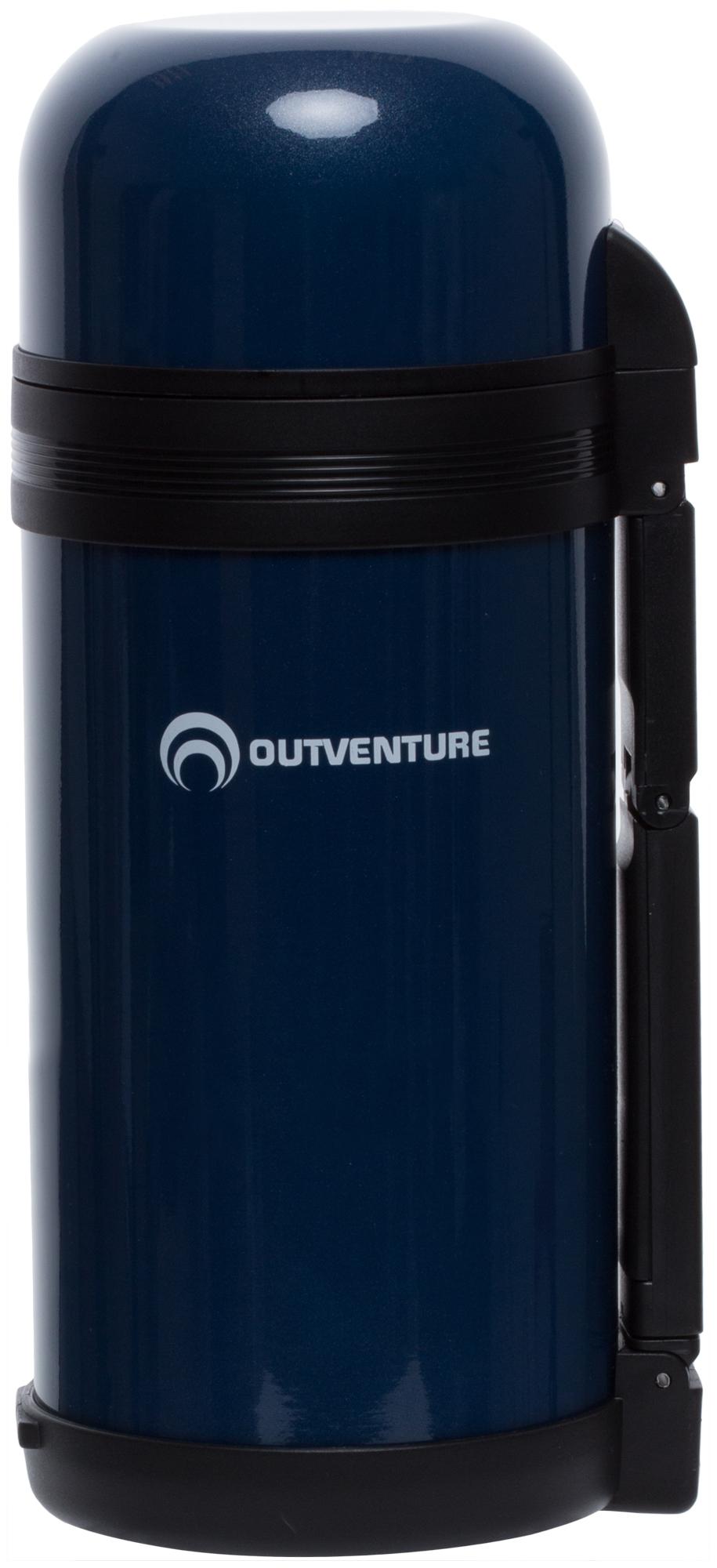 Outventure Термос Outventure, 1,2 л