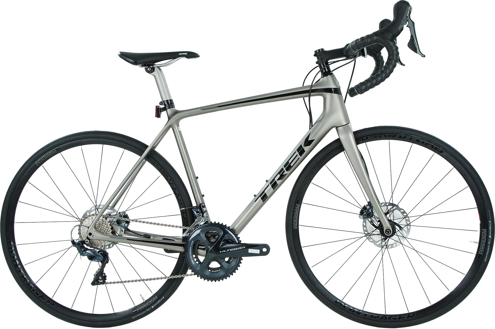 Trek EMONDA SL 6 DISC 700C (2019) велосипед forward quadro 3 0 disc 26 2015