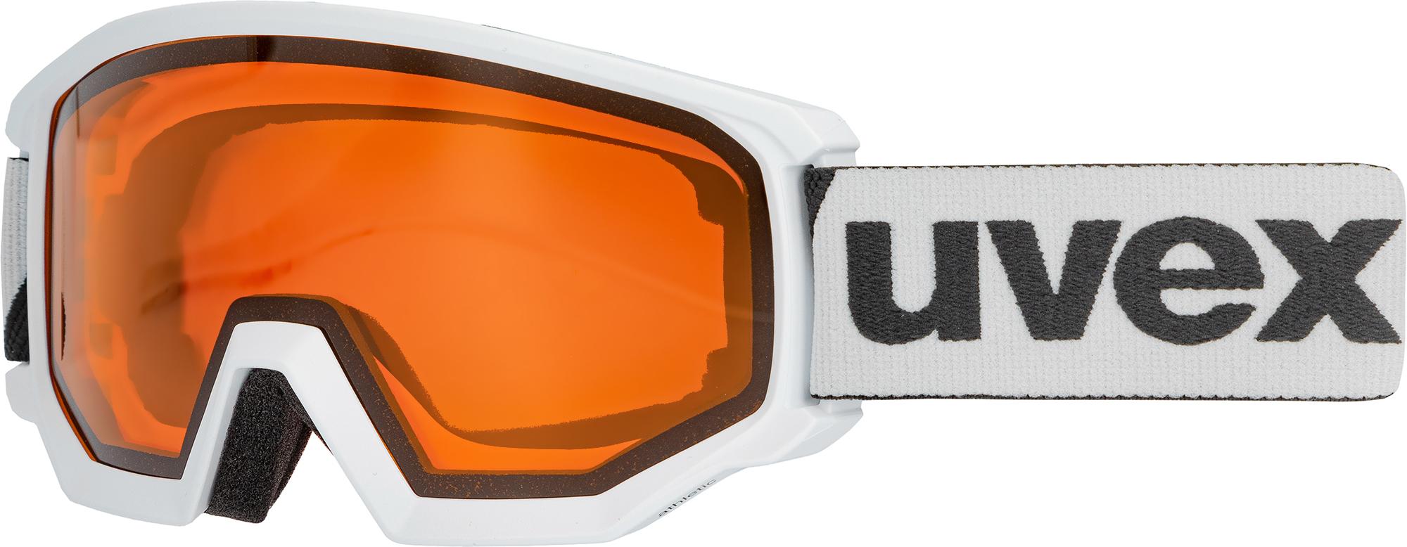 Uvex Маска горнолыжная athletic LGL