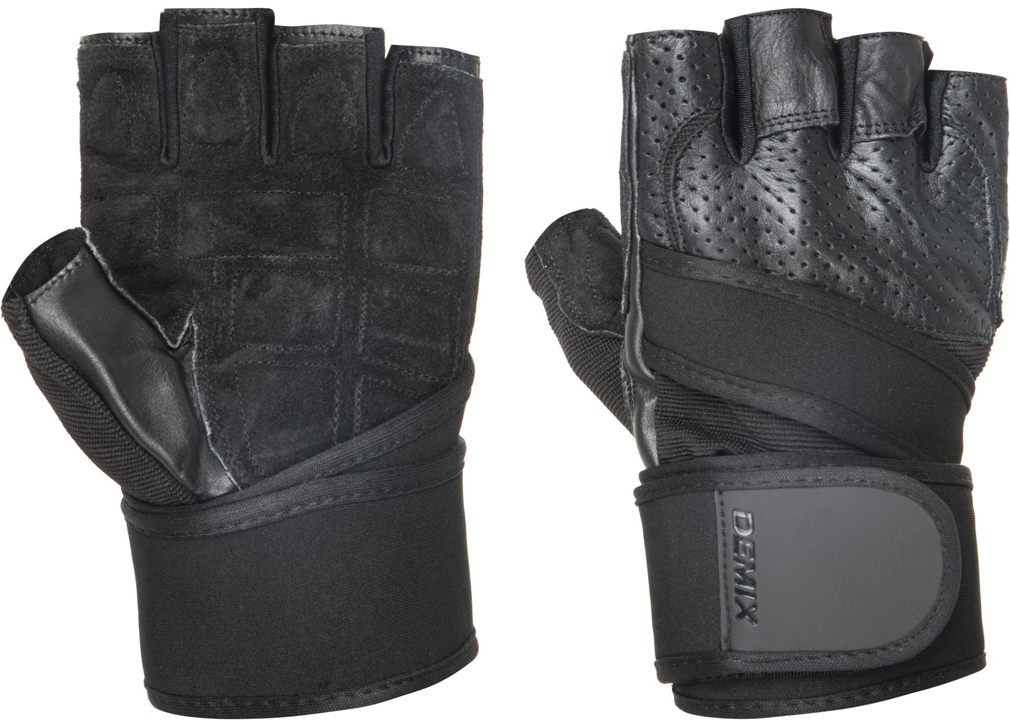 Demix Перчатки для фитнеса Demix перчатки для мальчиков demix