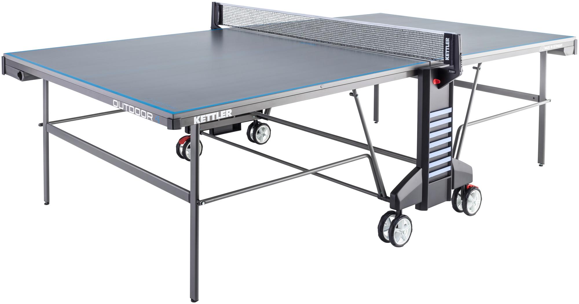 Kettler Теннисный стол Kettler Outdoor 4