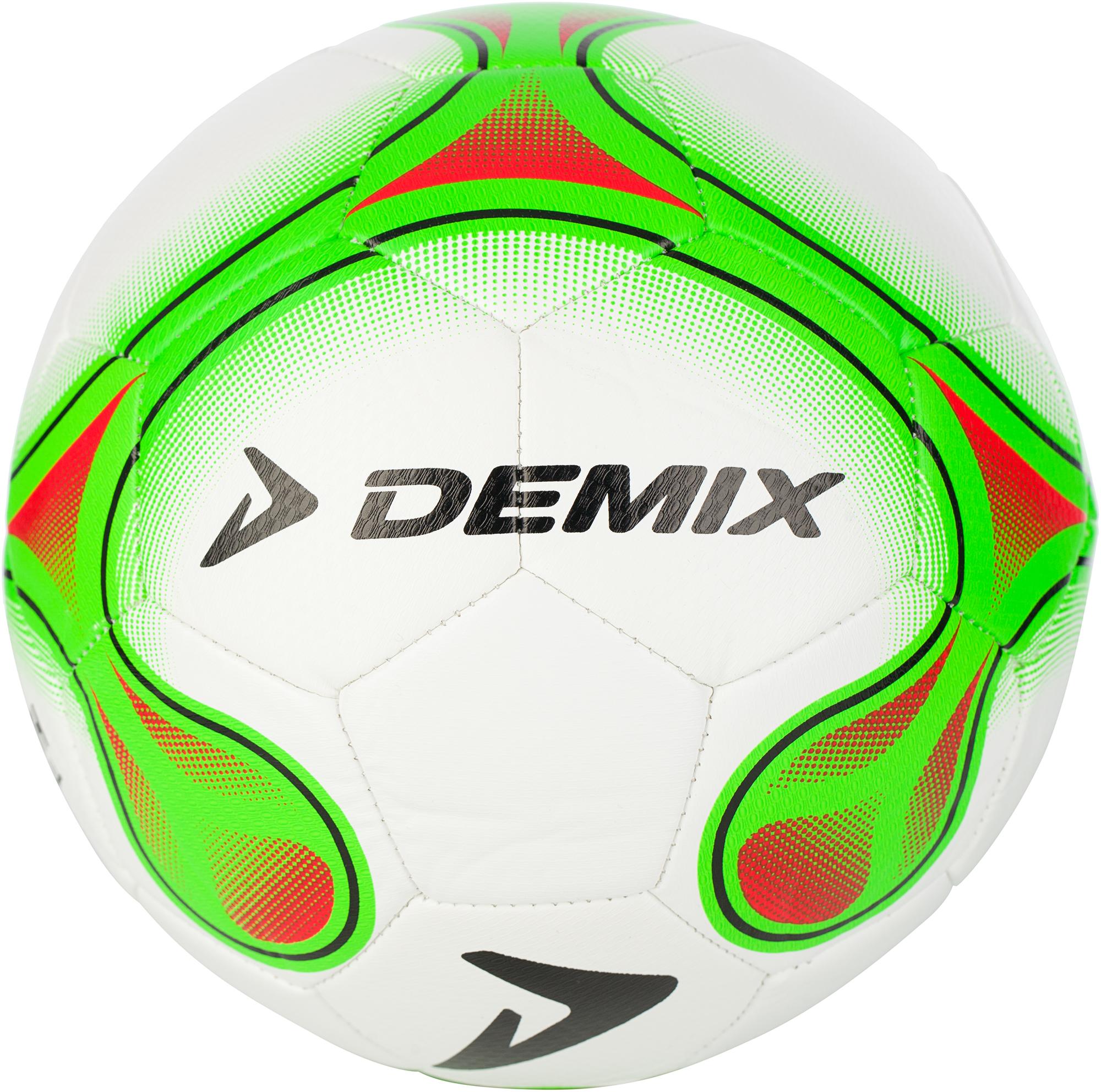 Demix Мяч футбольный Demix цена