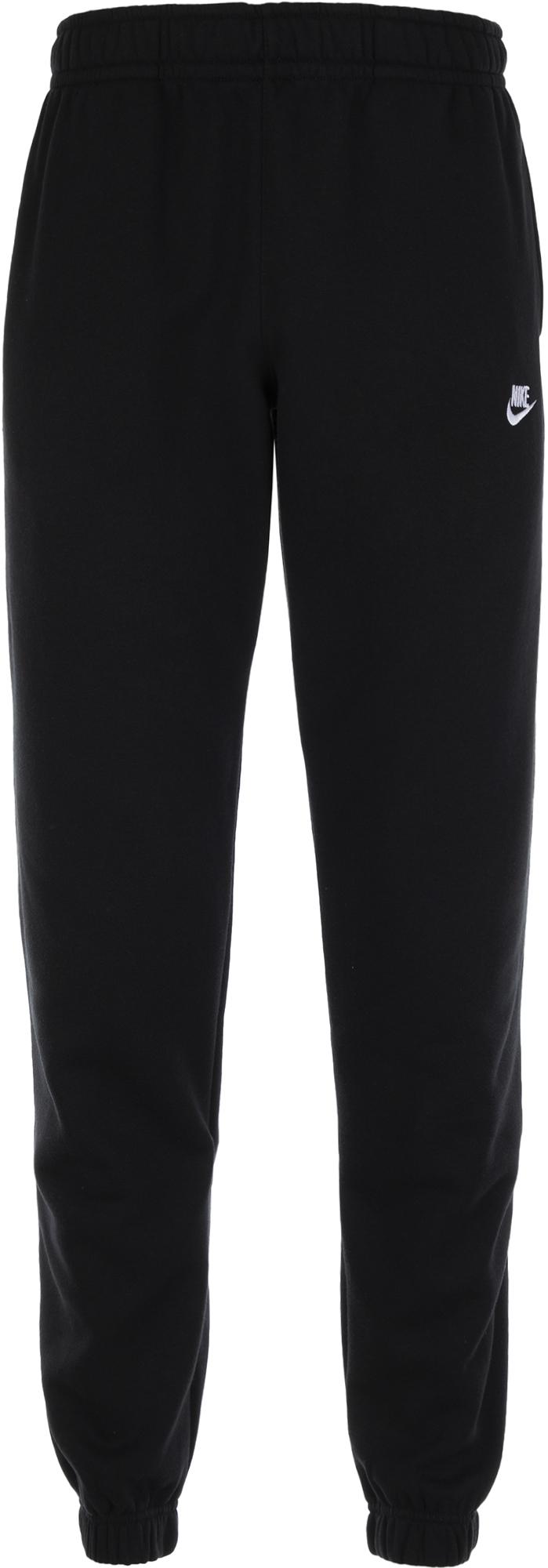Nike Брюки мужские Club, размер 54-56
