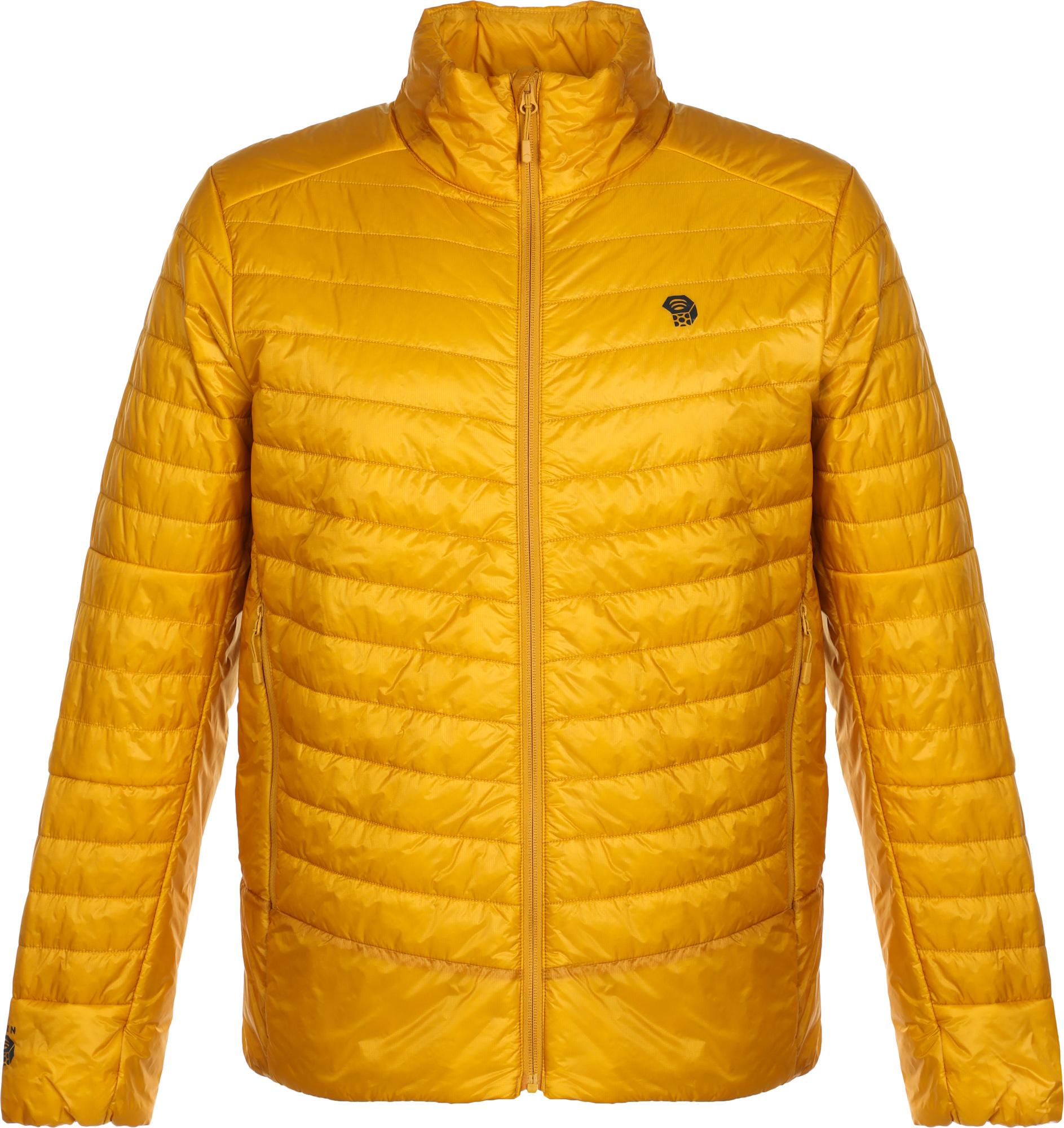 Mountain Hardwear Куртка утепленная мужская Mountain Hardwear Ghost Shadow™, размер 52 mountain hardwear куртка утепленная мужская mountain hardwear ghost shadow™ размер 56