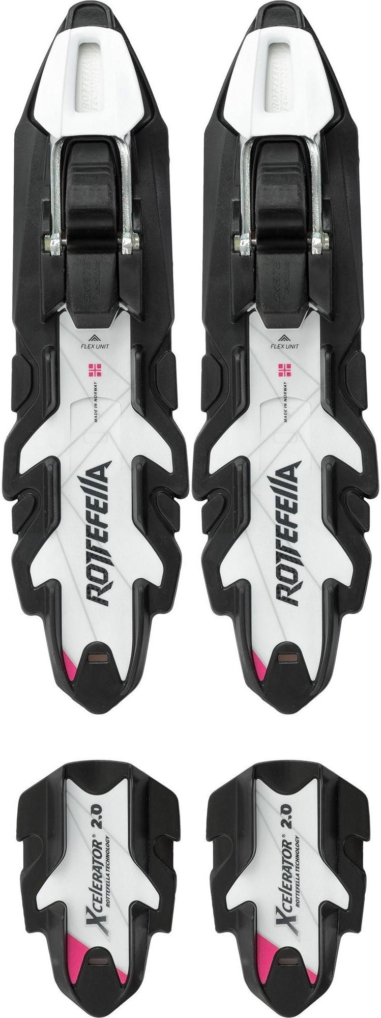 Rottefella Крепления для беговых лыж Xcelerator 2.0 Skate