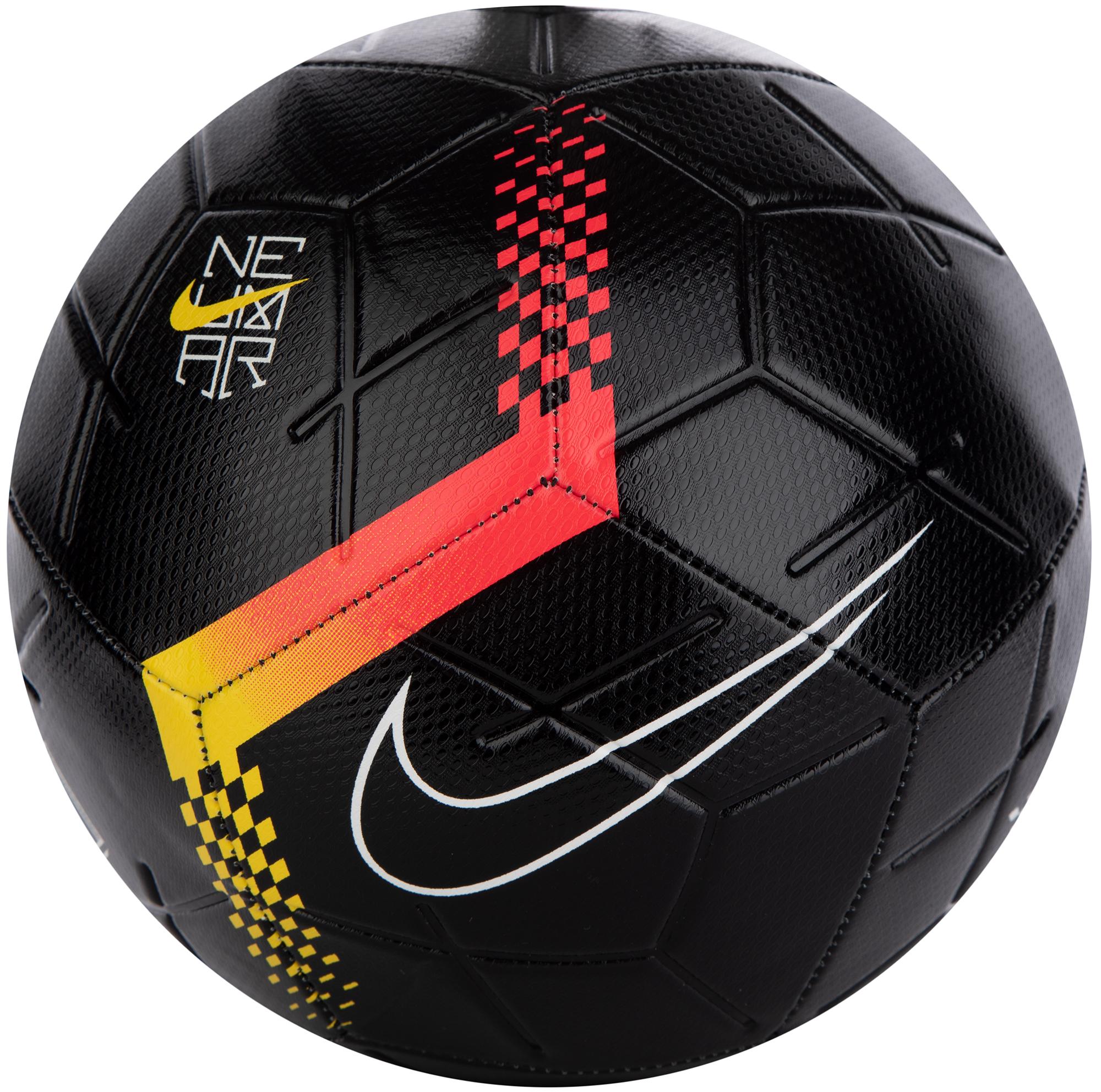 Nike Мяч футбольный Neymar Strike