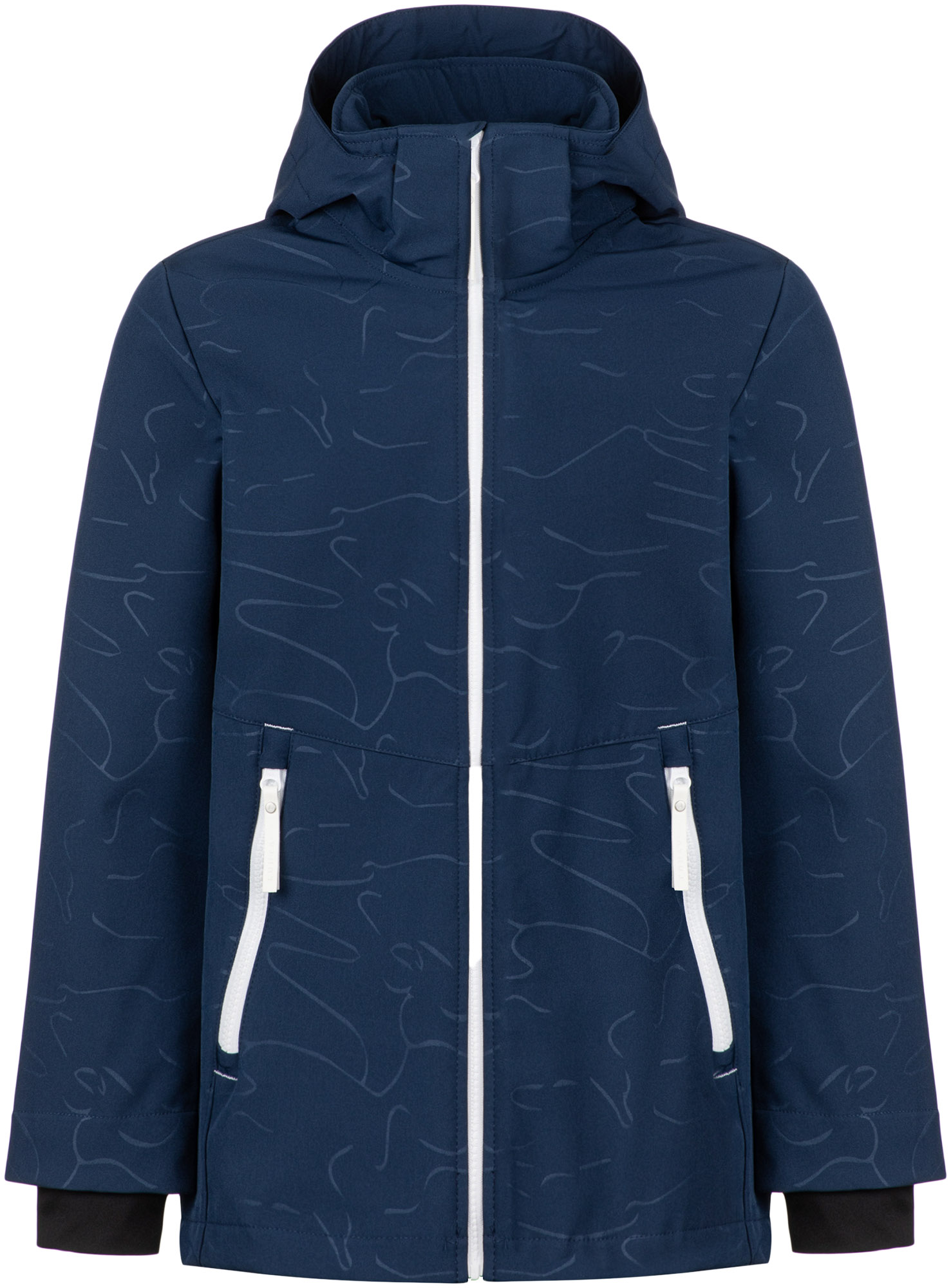 цены Luhta Куртка софтшелл для мальчиков Luhta Luopa, размер 140
