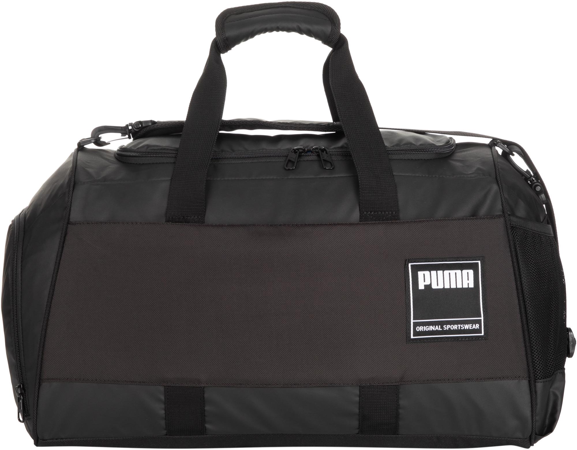 Puma Сумка Puma puma сумка puma challenger размер null