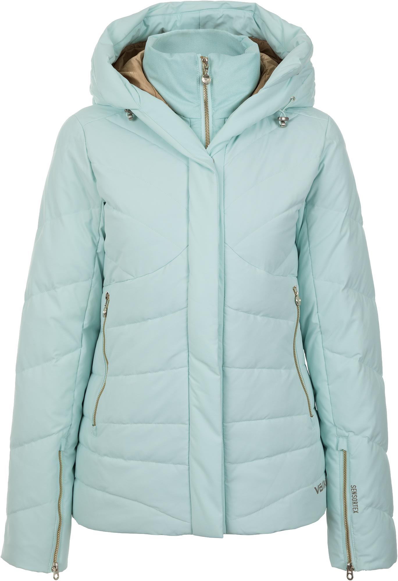 Volkl Куртка пуховая женская Volkl, размер 50