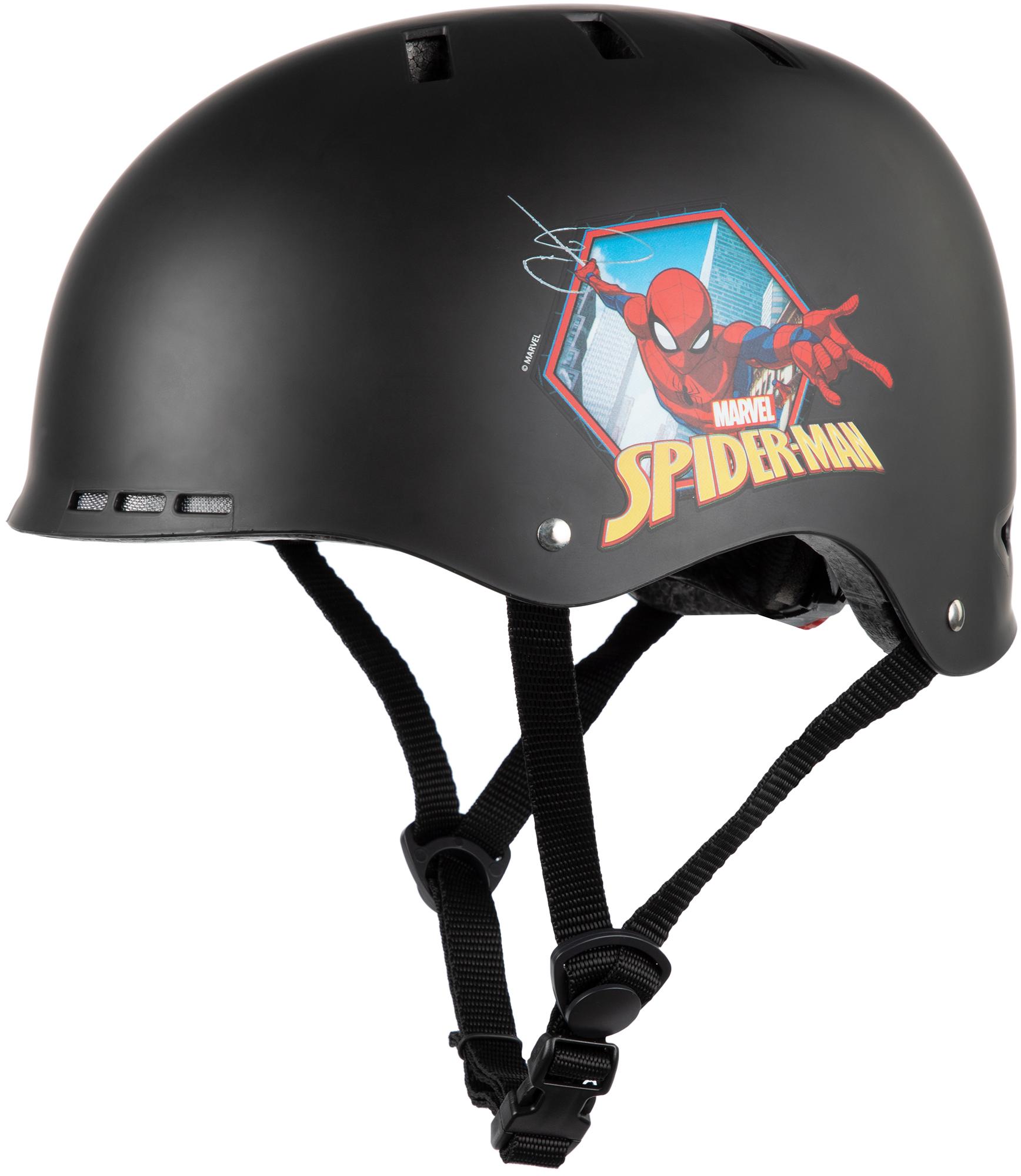 Nordway Шлем детский SPIDER-MAN