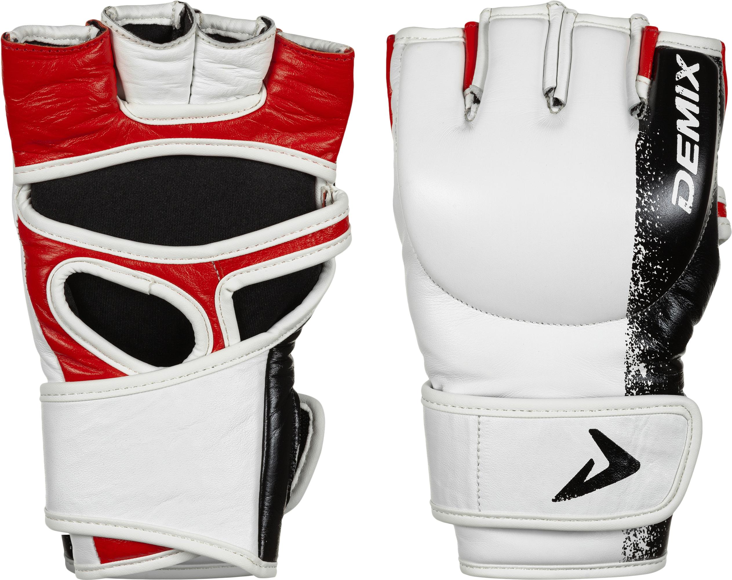 Demix Перчатки MMA Demix, размер 9 перчатки jetasafety jle021 9 l12