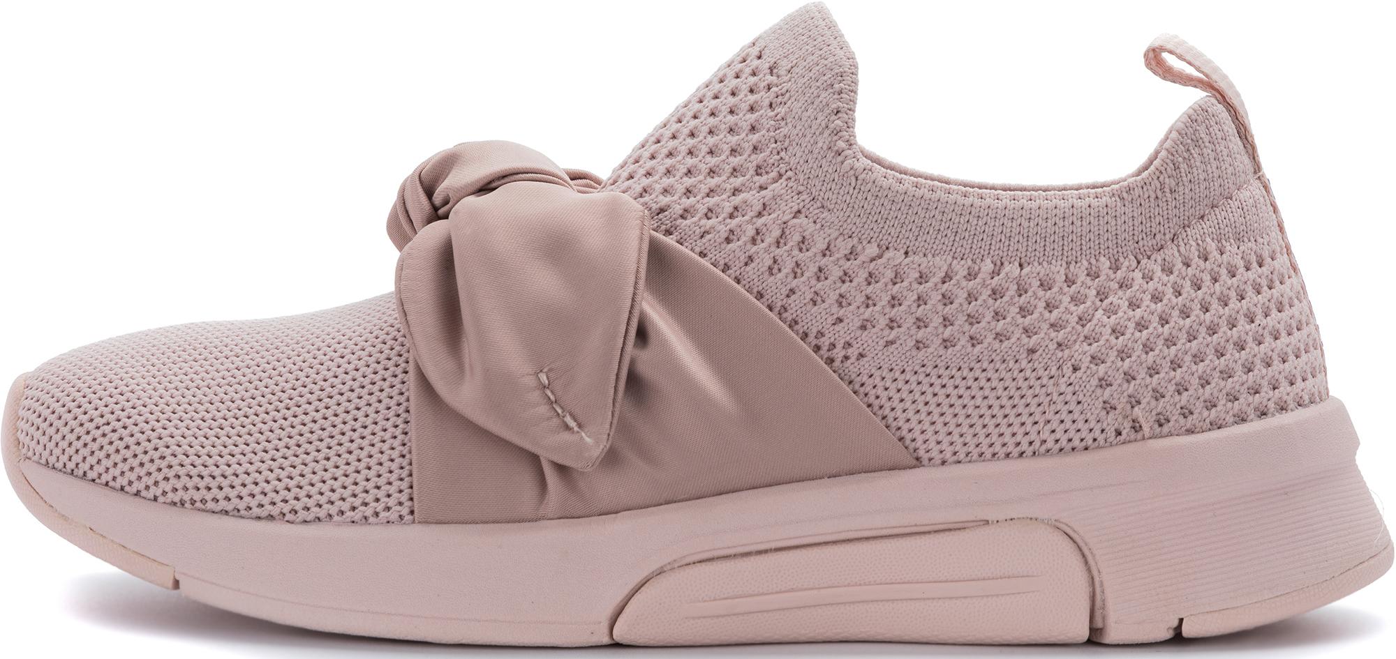 Skechers Кроссовки для девочек Modern Jogger-Debbie, размер 34