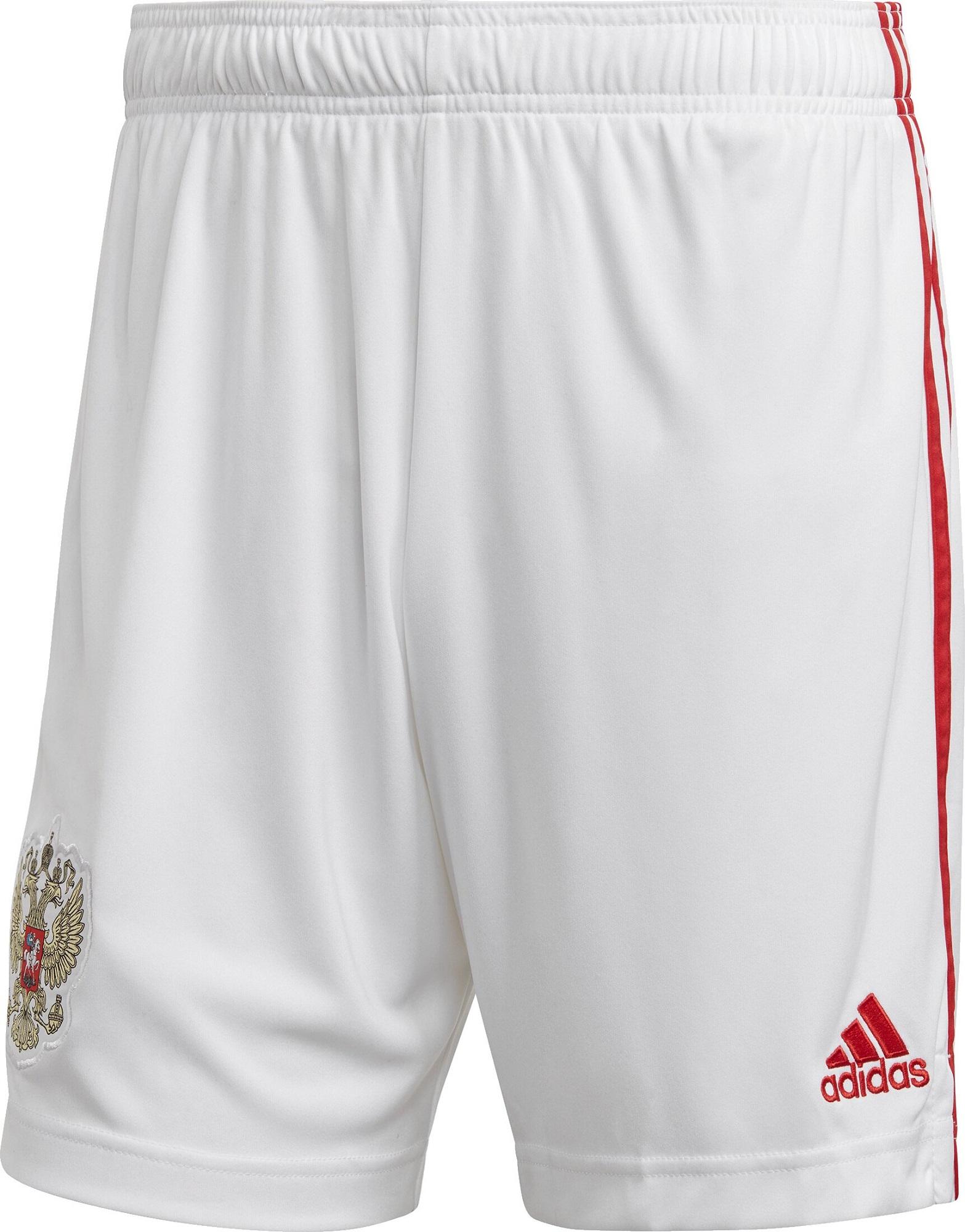 Adidas Домашняя форма сборной России мужская, Adidas, размер 54