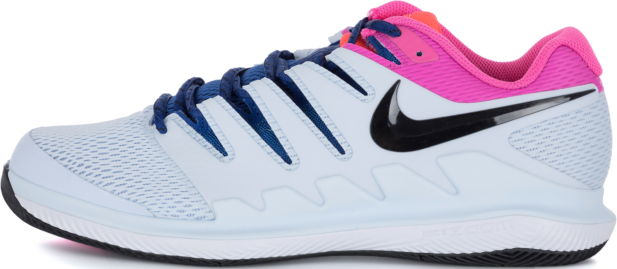 sports shoes fed35 08b47 Nike Кроссовки мужские Nike Air Zoom Vapor X Hc, размер 46,5