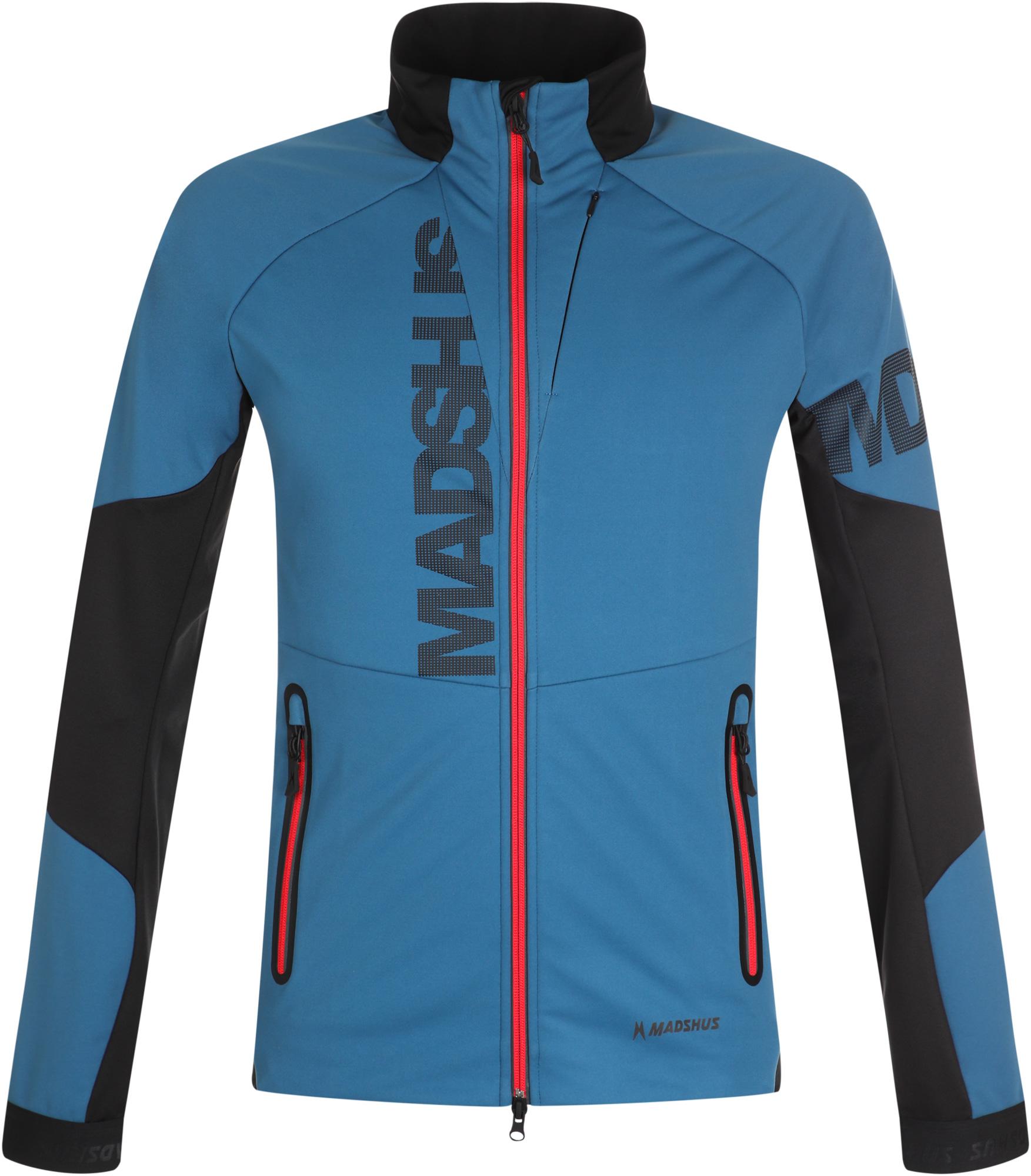 Madshus Куртка мужская Madshus, размер 48