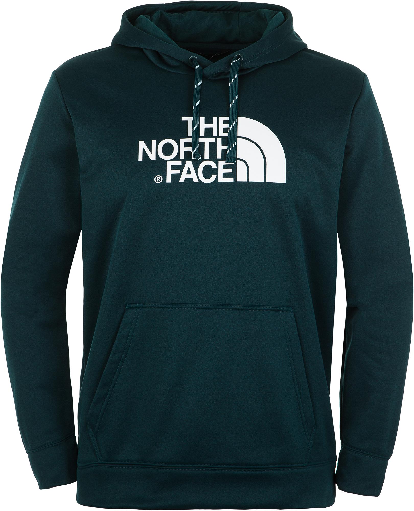 The North Face Худи мужская Surgent, размер 52