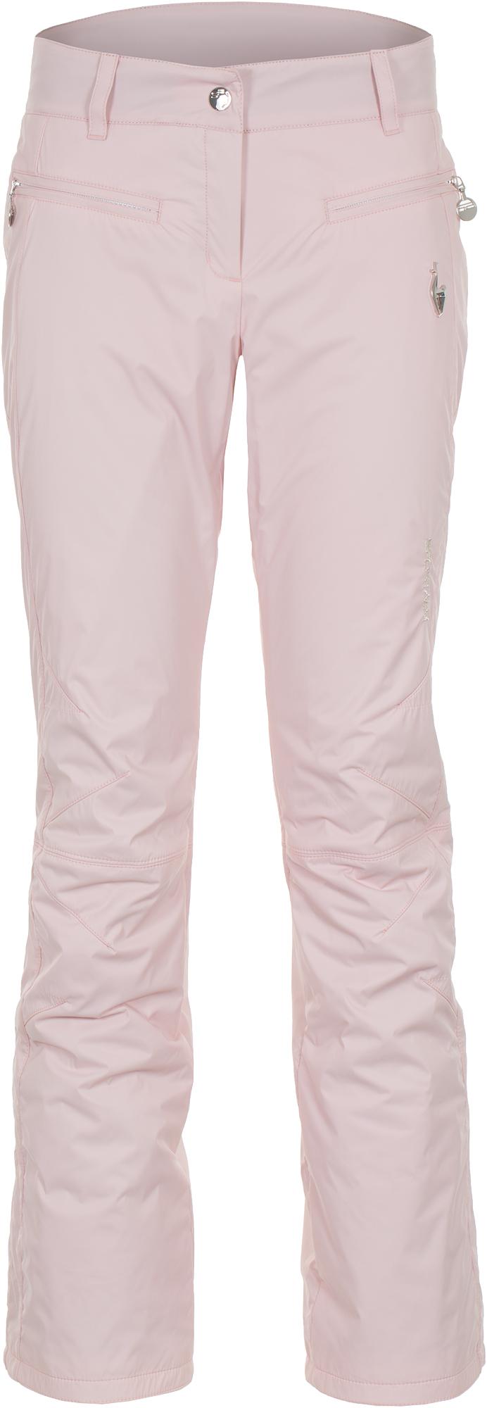 Sportalm Брюки утепленные женские Sportalm Bird TG, размер 48 брюки утепленные женские icepeak цвет темно синий 854020542iv 390 размер 34 40